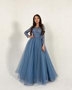 Прокат вечернего платья от shinedresskz Алматы