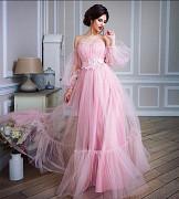 Аренда вечернего платья от aidzho_dresses Алматы