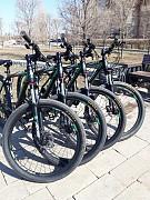 Аренда велосипедов 1500 в час Нур-Султан (Астана)