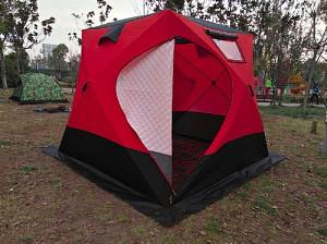 Палатки в прокат VIP STINGER MZ228 Нур-Султан (Астана)
