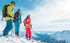 Прокат штанов для горнолыжного курорта в аренду Алматы