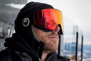 Очки-маска в аренду для горнолыжного курорта Алматы