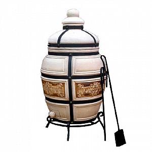Аренда керамического переносного тандыра Алматы