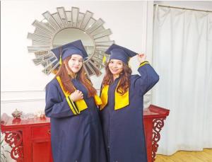 Мантии на выпускной заказать в аренду г. Алматы Алматы