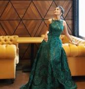 Прокат вечерних платьев и на узату в НурСултане Нур-Султан (Астана)