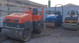 каток дорожный в Астане 5 тонн Нур-Султан (Астана)