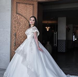 Прокат свадебных платьев в салоне Ангелина Шымкент
