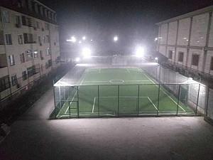 Аренда мини-футбольного поля в Алатауском районе Алматы