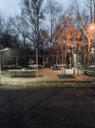 Клуб настольного тенниса, аренда столов Алматы