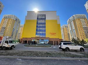 Аренда крытого футбольного поля в Астане Нур-Султан (Астана)