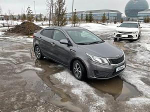 Аренда автомобиля с выкупом. Авто в рассрочку Нур-Султан (Астана)