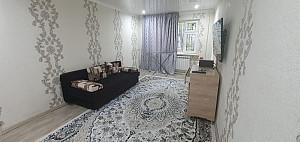 2 комн элитная квартира в самом центре Шымкент