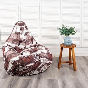 Кресло мешок размера XL в аренду Алматы Алматы