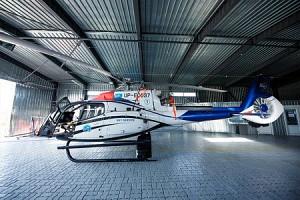 Вертолеты с пилотом в аренду Алматы