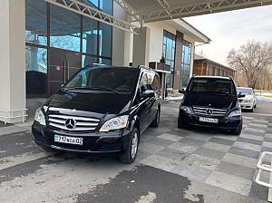 Mercedez V класса в аренду Алматы Алматы