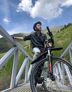 Аренда электровелосипедов. Прокат велосипедов для поездки до Космостанции в горах Алматы Алматы