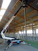 Аренда автовышек 26 метров Алматы