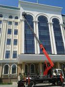 Аренда автовышек 10 метров в Алматы Алматы