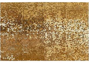 Фото стена из золотых пайеток Алматы