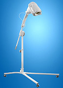 Профессиональный биоптрон в аренду. Лечение светом, светотерапия Алматы