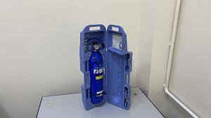 Кислородный аппарат для дыхания. Аренда кислородного ингалятора 4л прокат Алматы