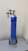 Медицинский кислородный ингалятор с баллоном 10 литров в аренду Алматы