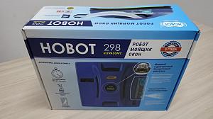 Робот мойщик окон в аренду Алматы