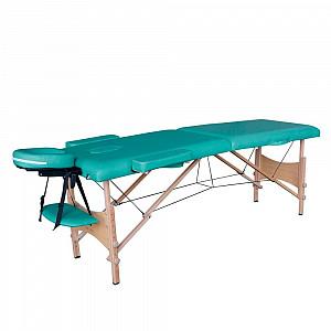 Переносной складной массажный стол напрокат Алматы