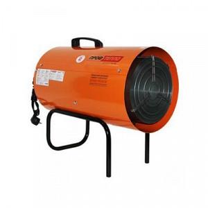 Газовый тепловентилятор напрокат в аренду Алматы